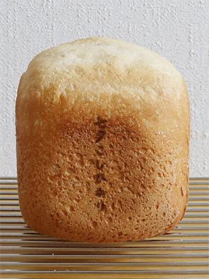 GOPANの七夕こしひかりお米食パン