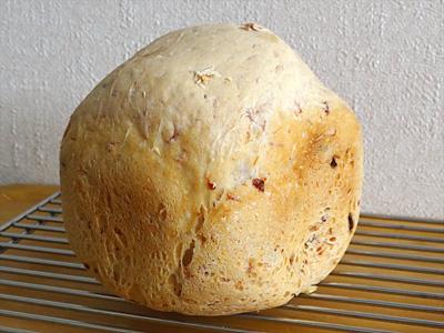 GOPANのベーコンチップフランス食パン