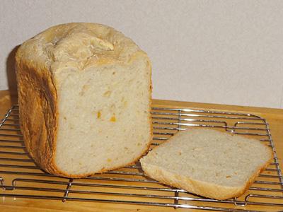 GOPANの干し芋ごまパン