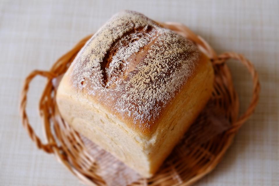 ライ麦パン1斤