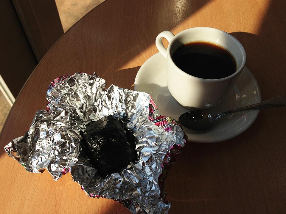 カフェおにぎり