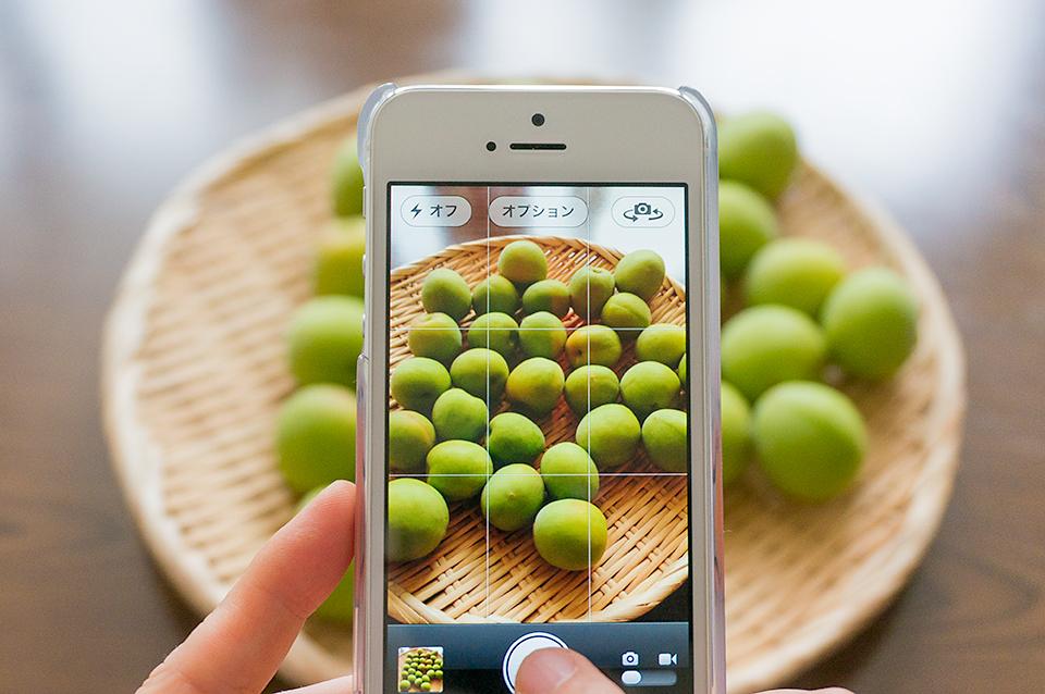 iPhoneで新たに撮影した写真を、Lightroomに追加するには?