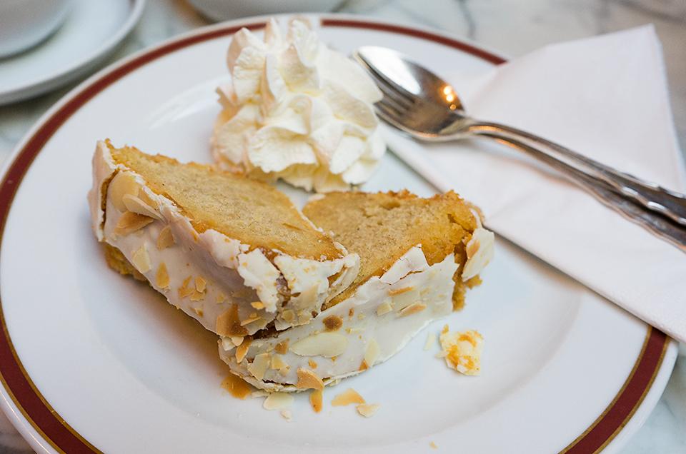 スイートスパイス・リングケーキ ウィーン風。