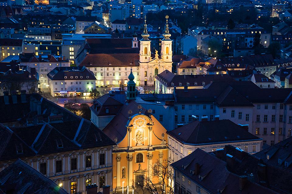 Mariahilferkirche