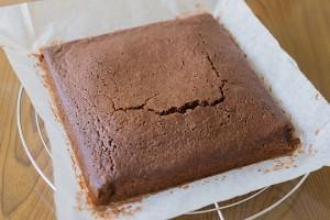 スタウトケーキ